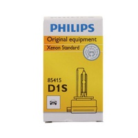 Автолампа ксеноновая PHILIPS D1S XENON 35W
