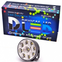ДХО DLED DRL- 10