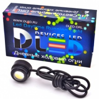 ДХО DLED DRL- 25